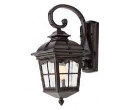 REDO 9664 YORK, Kültéri fali lámpa