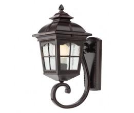 REDO 9665 YORK, Kültéri fali lámpa