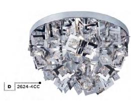 Searchlight 2624-4CC NOVA, Mennyezeti lámpa