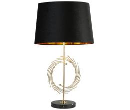 Searchlight EU5310GO ROMAN, Asztali lámpa