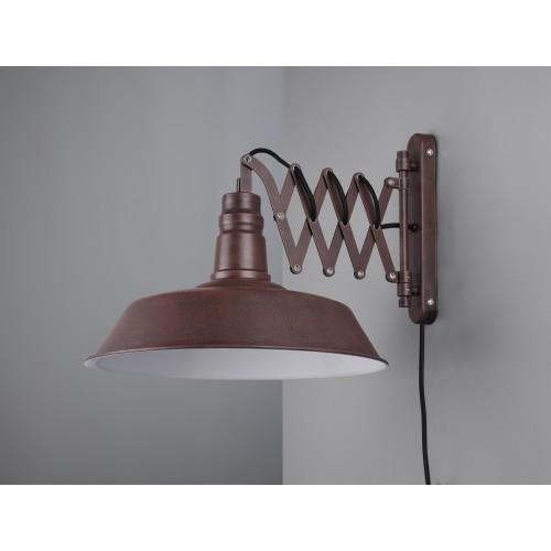 TRIO LIGHTING FOR YOU 205300124 Detroit, Fali lámpa