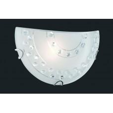 TRIO LIGHTING FOR 207700100 CHRISTOBAL, Fali lámpa