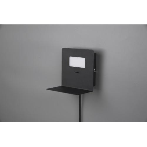 TRIO LIGHTING FOR YOU 222670132 Aloft, Fali lámpa