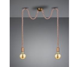 TRIO LIGHTING FOR YOU 310100204 Rope, Függeszték