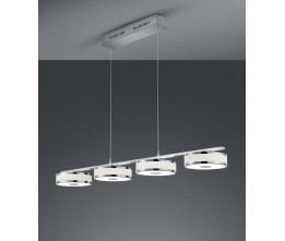 TRIO LIGHTING FOR YOU 378010407 AGENTO, Függeszték