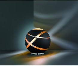 TRIO Lighting for you 506100132 FARO asztali lámpa