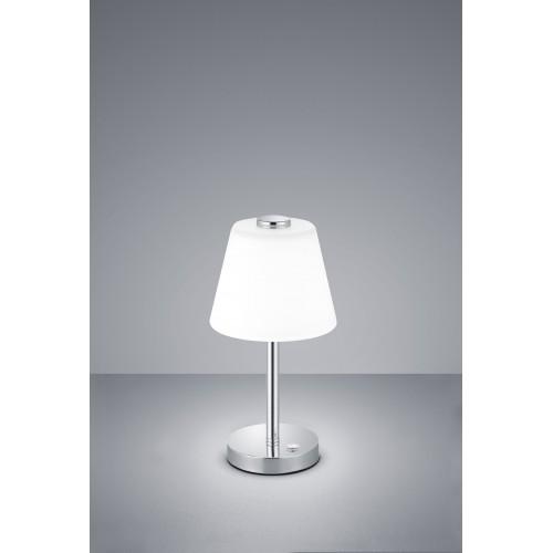 TRIO LIGHTING FOR YOU 525490106 EMERALD Asztali lámpa