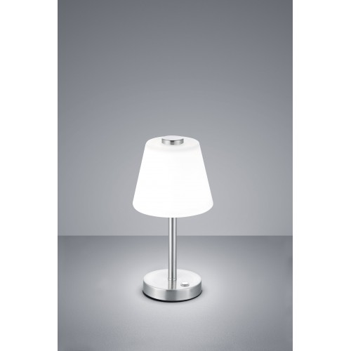 TRIO LIGHTING FOR YOU 525490107 EMERALD Asztali lámpa