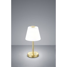 TRIO LIGHTING FOR YOU 525490179 EMERALD Asztali lámpa