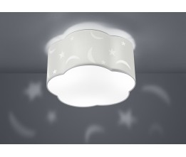 TRIO LIGHTING FOR YOU 602300301 Moony, Mennyezeti lámpa