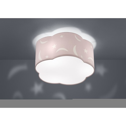 TRIO LIGHTING FOR YOU 602300394 Moony, Mennyezeti lámpa