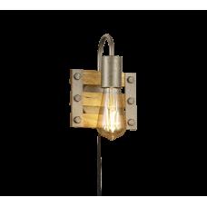 TRIO LIGHTING FOR 205570167 KHAN,Fali lámpa