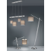 TRIO LIGHTING FOR YOU R30364007 Padme, Függeszték