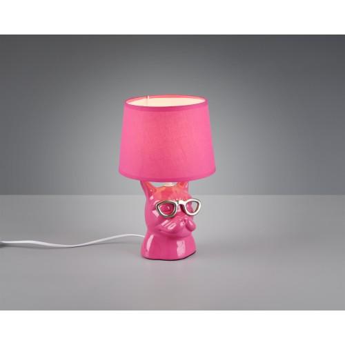 TRIO LIGHTING FOR YOU R50231093 Dosy, Asztali lámpa