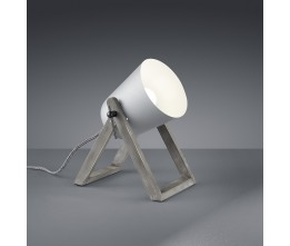 TRIO LIGHTING FOR YOU R50721011 MARC Asztali lámpa