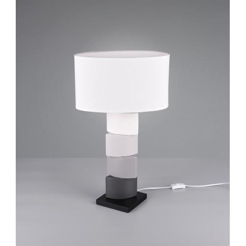 TRIO LIGHTING FOR YOU R50781901 Kano, Asztali lámpa