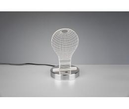 TRIO LIGHTING FOR YOU R52631106 Bulb, Asztali lámpa