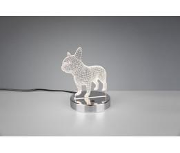TRIO LIGHTING FOR YOU R52651106 Dog, Asztali lámpa