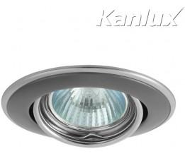 Kanlux  02834 HORN CTC-3115-GM/N, Beépíthető lámpa