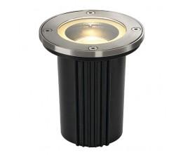Schrack Technik LI228430 DASAR EXACT 116, Süllyesztett padlólámpa