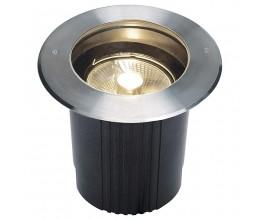 Schrack Technik  LI229230 DASAR 215, Süllyesztett padlólámpa