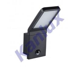 Kanlux 23551 SEVIA LED 26-SE Kültéri LED lámpatest mozgásérzékelővel ellátva