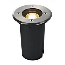 Schrack Technik  LI227680 Solasto, Süllyesztett padlólámpa
