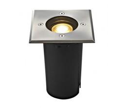 Schrack Technik  LI227684 Solasto, Süllyesztett padlólámpa