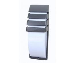 LED-POL ORO10022 DELTA  kültéri falilámpa
