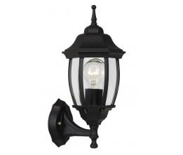 Lucide 11832/01/30 Outdoor lighting 'up' H37cm E27/60W Black