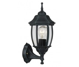 Lucide 11832/01/45 Outdoor lighting 'up' H37cm E27/60W Green