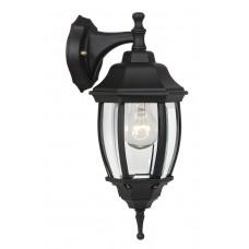 Lucide 11833/01/30 Outdoor lighting 'down' H37cm E27/60W Black