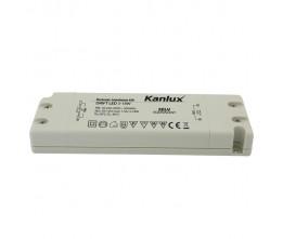 Kanlux 08550 DRIFT LED 3-18W - El. LED működtető 12V