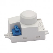 Kanlux 08822 ROLF MINI JQ-L mikrohullámúmozgásérzékelő