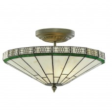 Searchlight 4417-17 NEW YORK, Mennyezeti lámpa