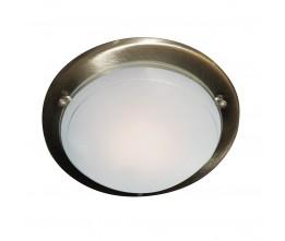 Searchlight  702AB FLUSH,  fali/mennyezeti lámpa