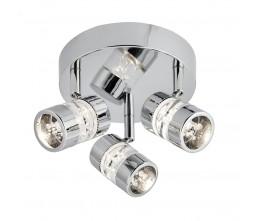 Searchlight 4413CC BUBBLES, LED fürdőszobai spotlámpa