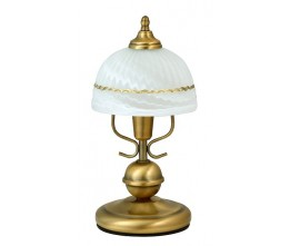 Rábalux 8812 Flossi, asztali lámpa, E27