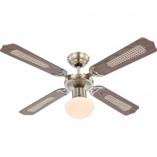 Globo CHAMPION- 0309 Mennyezeti ventilátor lámpával