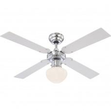 Globo CHAMPION- 0330 Mennyezeti ventilátor lámpával