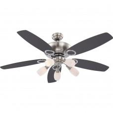 Globo JERRY- 0337  Mennyezeti ventilátor lámpával