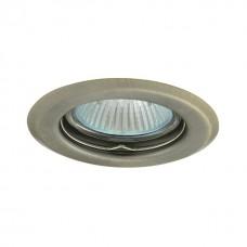Kanlux  00324 ARGUS CT-2114-BR/M, Beépithető lámpa