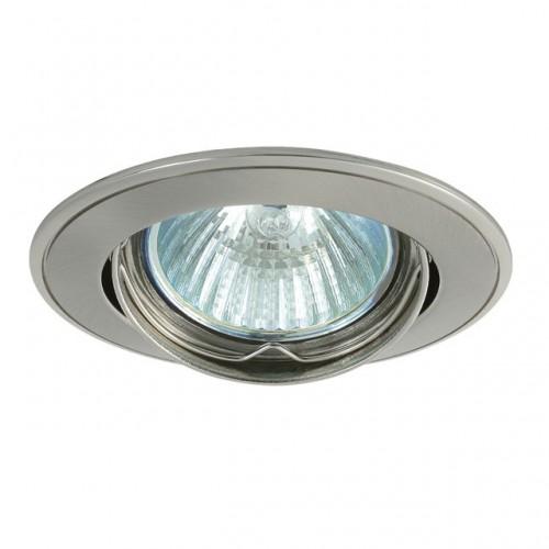 Kanlux  02806 BASK  CTC-5515-SN/N, Beépíthető lámpa