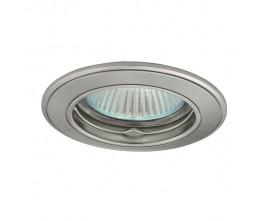 Kanlux  02816 BASK CTC-5514-SN/N, Beépíthető lámpa