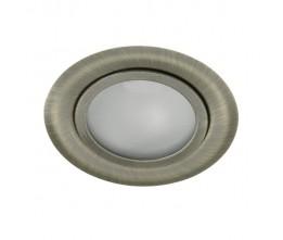 Kanlux  00814 GAVI CT-2116B-BR/M, Beépithető lámpa