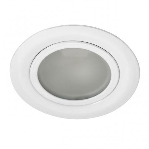 Kanlux  00810 GAVI CT-2116B-W, Beépithető lámpa