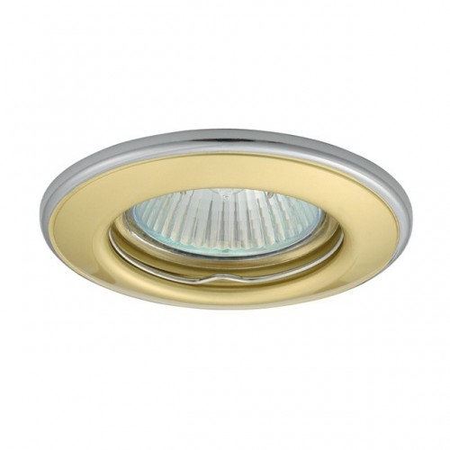Kanlux  02823 HORN CTC-3114-PG/N, Beépíthető lámpa