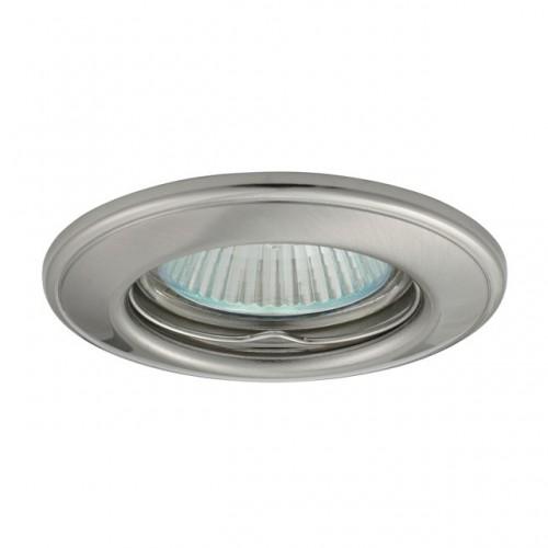 Kanlux  02821 HORN CTC-3114-SN/N, Beépíthető lámpa