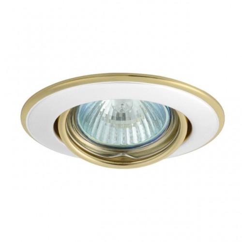 Kanlux  02832 HORN CTC-3115-PS/G, Beépíthető lámpa