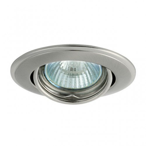 Kanlux  02831 HORN CTC-3115-SN/N, Beépithető lámpa